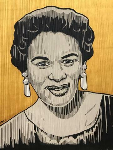 Lydia T. Wright